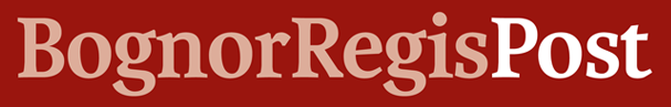 Bognor Regis Post Logo