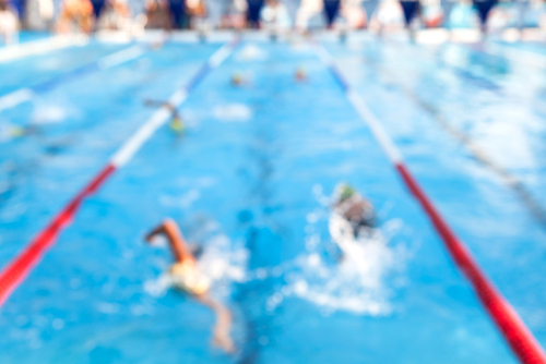 Butlin 39 s to put new swimming pool plans on show next week bognor regis post for Bognor regis butlins swimming pool